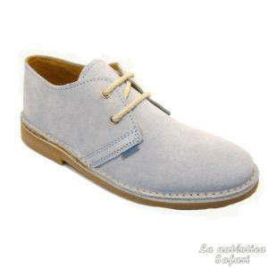 Zapato Safari