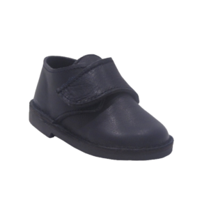Zapato Velcro Colegial