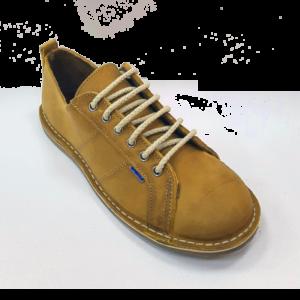 Zapato Deportivo Piel