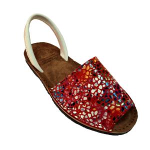 Sandalias Ibicencas de Diseño